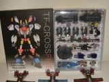 transformers Superion Add-On Kit Fans Project