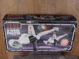 Star Wars B-Wing Fighter Vintage Figures (pre-1997) image 3
