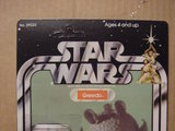 Star Wars Greedo Vintage Figures (pre-1997)