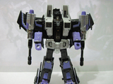 Transformers Skywarp Henkei! Henkei!