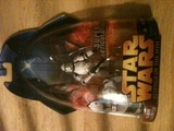Star Wars Clone Trooper - Super Articulation Episode III - Revenge of the Sith