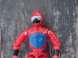 G.I. Joe Hiss Driver Classic Collection image 0