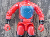 G.I. Joe Hiss Driver Classic Collection image 3