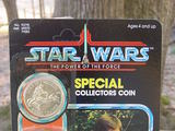 Star Wars Luke Skywalker (Battle Poncho) Vintage Figures (pre-1997) thumbnail 0