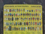 Star Wars Luke Skywalker (Battle Poncho) Vintage Figures (pre-1997) thumbnail 1