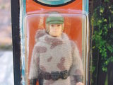 Star Wars Luke Skywalker (Battle Poncho) Vintage Figures (pre-1997) thumbnail 2