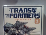 Transformers TFC-02: 09 Prowl Miscellaneous (Takara)