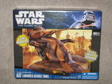 Star Wars Armored Assault Tank (AAT) Episode II - Attack of the Clones
