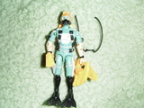 G.I. Joe Wet-Suit Classic Collection