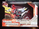Transformers Autobot Blaster Classics Series