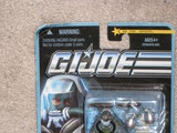 G.I. Joe Skydive - Halo Jumper Pursuit of Cobra