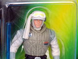 Star Wars Luke Skywalker in Hoth Gear Power of the Force (POTF2) (1995)