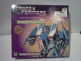 Transformers Thundercracker Generation 1 image 0
