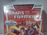 Transformers Soundwave (Toys R Us Exclusive) Classics Series thumbnail 0