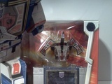 Transformers Soundwave (Toys R Us Exclusive) Classics Series thumbnail 2
