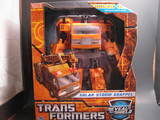 Transformers Solar Storm Grappel Classics Series 4f3b3fbb0ac4b400010001a4