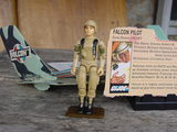 G.I. Joe Falcon Classic Collection image 1