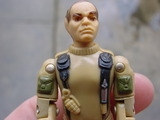 G.I. Joe Falcon Classic Collection image 2