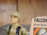 G.I. Joe Falcon Classic Collection image 3