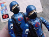 G.I. Joe Cobra Soldier Classic Collection thumbnail 0