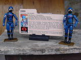 G.I. Joe Cobra Soldier Classic Collection image 1