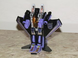 Transformers Skywarp Generation 1 image 0