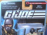 G.I. Joe Rock Viper Pursuit of Cobra