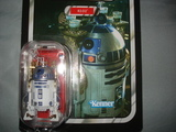 Star Wars R2-D2 Vintage Collection (2010+)