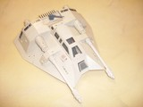 Star Wars Rebel Armored Snowspeeder Vintage Figures (pre-1997)