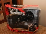 Transformers Ironhide (Premium) Transformers Movie Universe