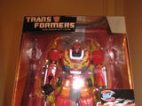 Transformers Rodimus Prime (Generation 1) Titanium