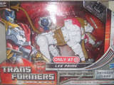 Transformers Leo Prime (Target Exclusive) Classics Series