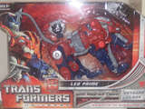 Transformers Leo Prime Classics Series