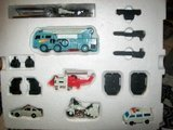 Transformers Defensor Generation 1