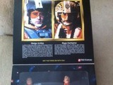 Star Wars Wedge Antilles & Biggs Darklighter Action Collection