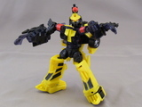 Transformers Mirage GT Robots In Disguise image 0