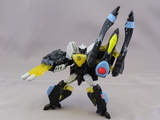 Transformers Nightcruz Robots In Disguise