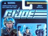 "G.I. Joe General Clayton ""Hawk"" Abernathy Pursuit of Cobra"