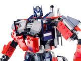 Transformers Optimus Prime KRE-O Transformers