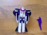 Transformers Astrotrain Classics Series