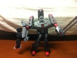 Transformers Earth Mode Megatron Animated 507610752c05220002000090