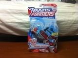 Transformers Ratchet Animated